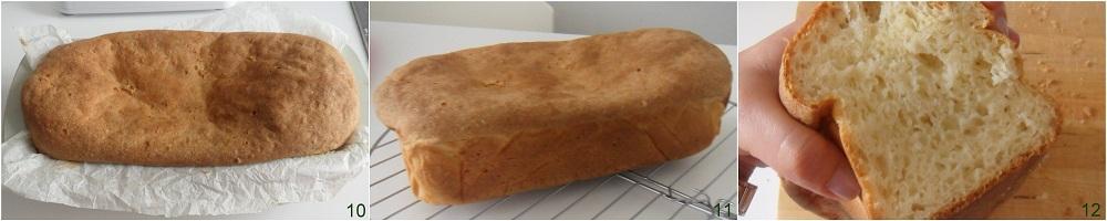 Pancarrè senza glutine per tramezzini ricetta facile il chicco di mais 4