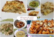 10 primi di carne per Natale 2014: ricette facili