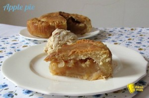 dolci con le mele apple pie