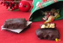 Croccantini al cioccolato (ricetta della Befana)