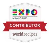 Nutrire il pianeta, energia per la vita – Expo Worldrecipes