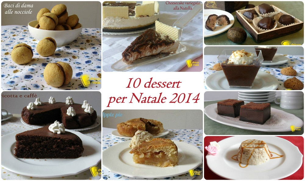 Dolci Ricette Facili Cake Ideas and Designs