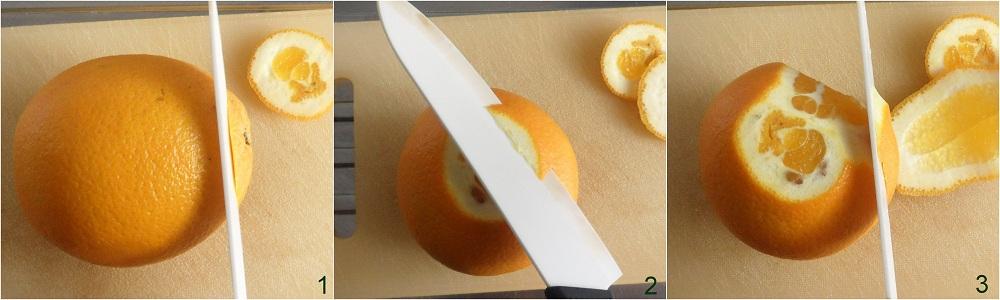 Insalata di arance al balsamico ricetta light il chicco di mais 1