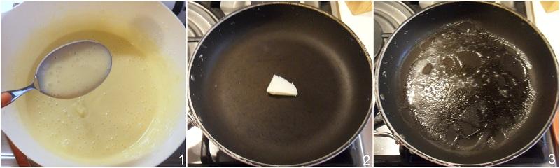 Crepes alla nutella ricetta golosa il chicco di mais 1