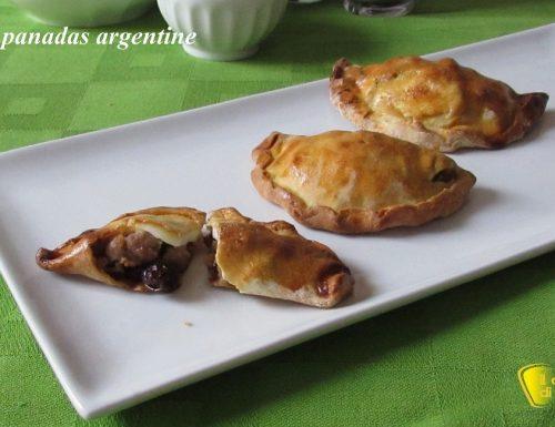 Empanadas argentine (ricetta passo passo)