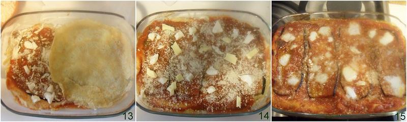 Lasagne alla norma con melanzane ricetta gustosa il chicco di mais 5