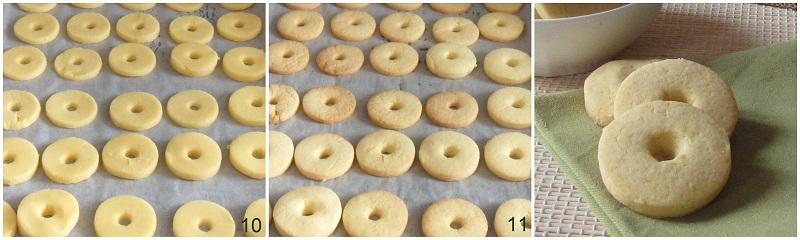 Biscotti tipo Macine senza glutine ricetta il chicco di mais 4