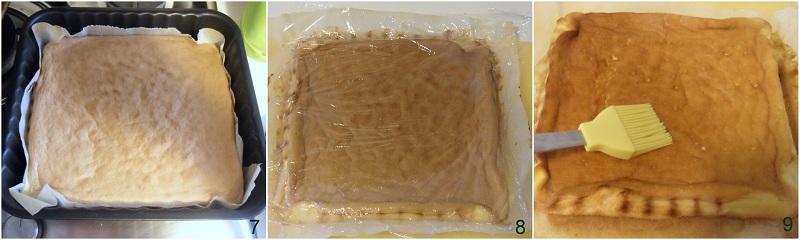 Rotolo alla nutella ricetta dolce il chicco di mais 3