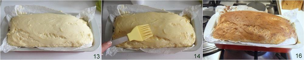 Pan brioche senza glutine ricetta passo passo il chicco di mais 5