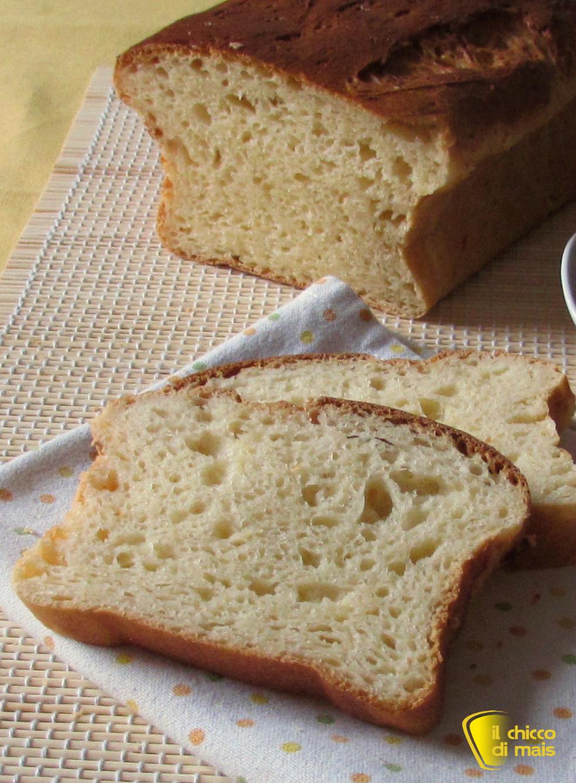 pan brioche senza glutine soffice morbido ricetta passo passo il chicco di mais