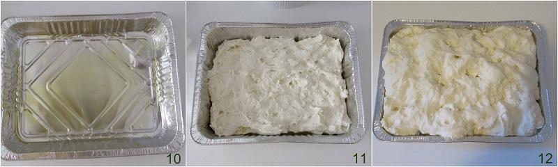 Focaccia tramezzino senza glutine ricetta il chicco di mais 4