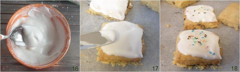 Papassini o pabassinos ricetta sarda il chicco di mais 6