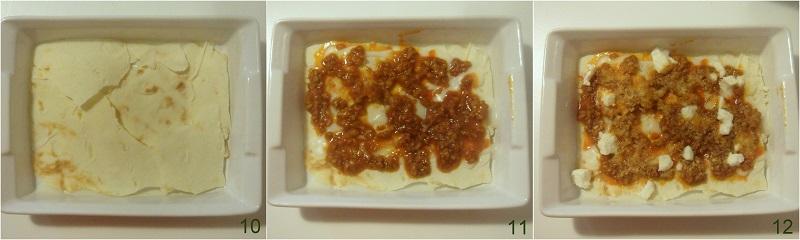Lasagne di pane carasau ricetta il chicco di mais 4