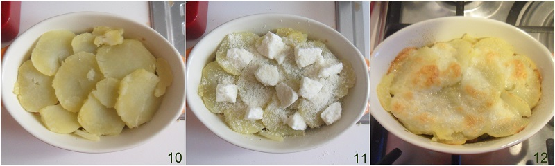 Pasticcio di carne con patate e mozzarella ricetta il chicco di mais 4