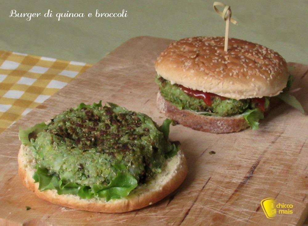 panini farciti ricette burger quinoa