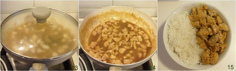 pollo all'arancia ricetta orientale il chicco di mais 5