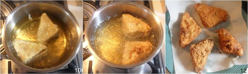 Mozzarella in carrozza ricetta senza pangrattato il chicco di mais 4