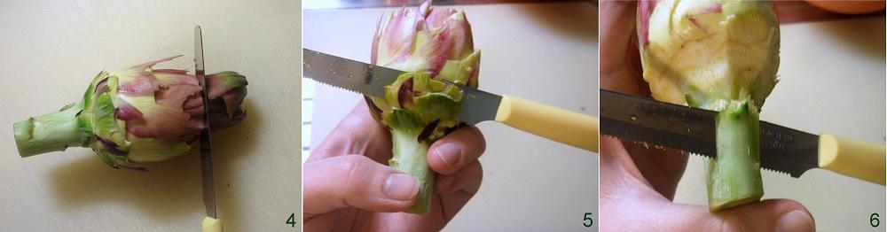 Pasta con tonno e carciofi ricetta il chicco di mais 2