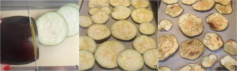 Sfoglia alle melanzane ricetta il chicco di mais 1