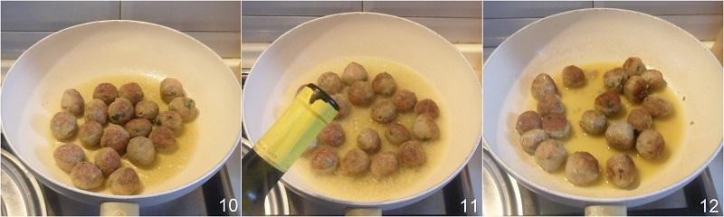 polpette alla curcuma con carne e patate ricetta sfiziosa il chicco di mais 4 cuocere le polpette