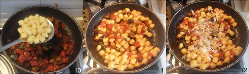 gnocchi gratinati con melanzane ricetta gnocchi al forno il chicco di mais 4 ripassare gli gnocchi