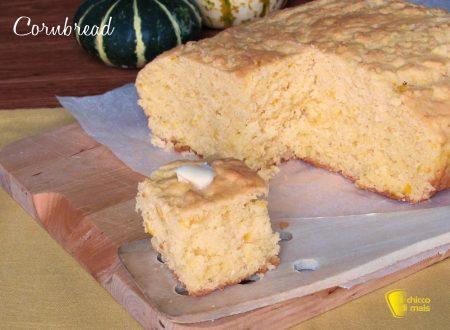 Cornbread, il pane di mais del Ringraziamento