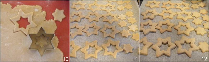 Biscotti alla cannella ricetta biscotti facili anche senza glutine a stella il chicco di mais 4 cuocere i biscotti