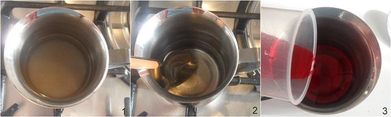 zuppa inglese clsssica nel bicchiere ricetta tradizionale con pan di spagna o savoiardi il chicco di mais 1 fare bagna alchermes