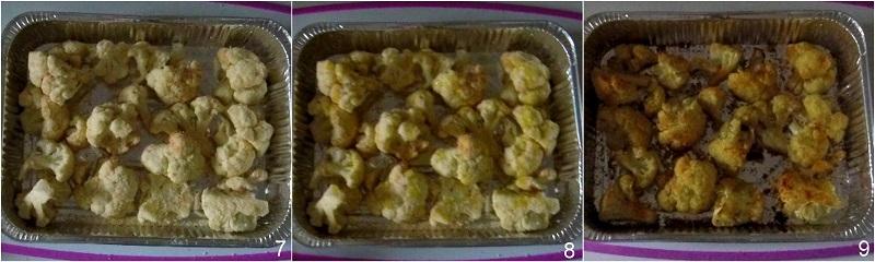 cavolfiore al forno ricetta light veloce senza lessare il cavolfiore il chicco di mais 3 cuocere il cavolfiore in forno