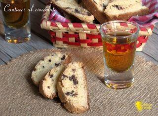 biscotti natalizi cantucci senza glutine ricetta il chicco di mais