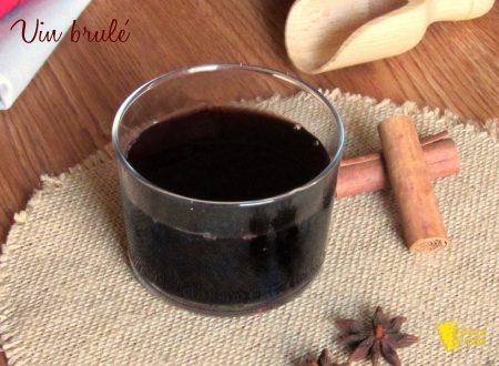 Come fare il vin brulé in casa