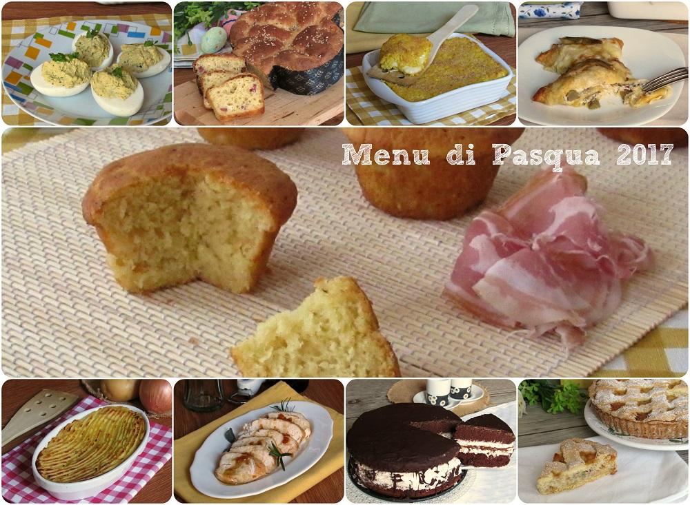 Ricette di pasqua cucina italiana ricette casalinghe for Ricette di cucina italiana facili