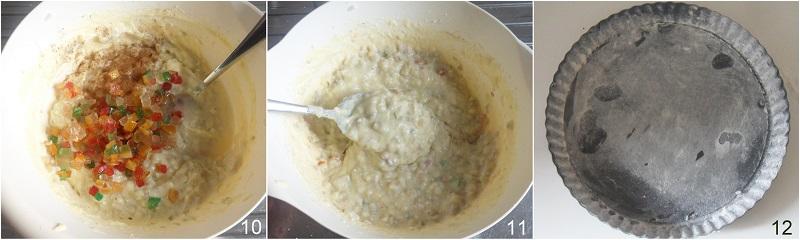 pastiera senza glutine con grano saraceno ricetta napoletana di Pasqua il chicco di mais 4 fare il ripieno