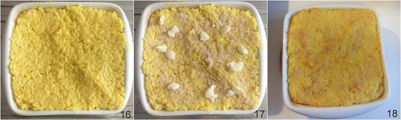 riso al forno filante con zafferano ricetta facile sformato di riso giallo il chicco di mais 6 cuocere il riso al forno
