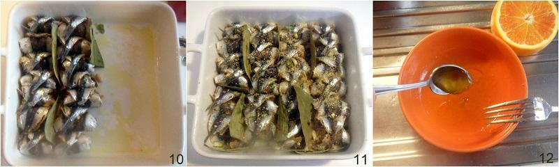 sarde a beccafico ricetta siciliana facile e gustosa il chicco di mais 4 condire le sarde