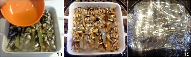 sarde a beccafico ricetta siciliana facile e gustosa il chicco di mais 5 cuocere le sarde