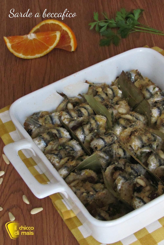 verticale_sarde a beccafico ricetta siciliana facile e gustosa il chicco di mais