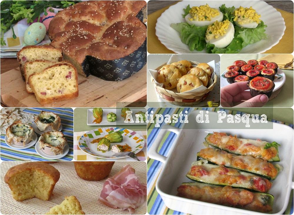 Ricette di cucina antipasti caldi le migliori ricette for Ricette di cucina antipasti
