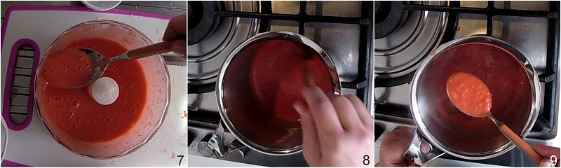 coppa panna e fragola ricetta budino di fragole senza colla di pesce il chicco di mais 3 cuocere la crema di fragole