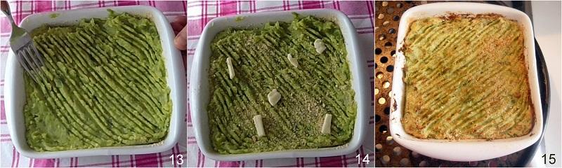 Polpettone genovese di patate e fagiolini ricetta ligure e vegetariana con video il chicco di mais 5 cuocere il polpettone alla ligure in forno