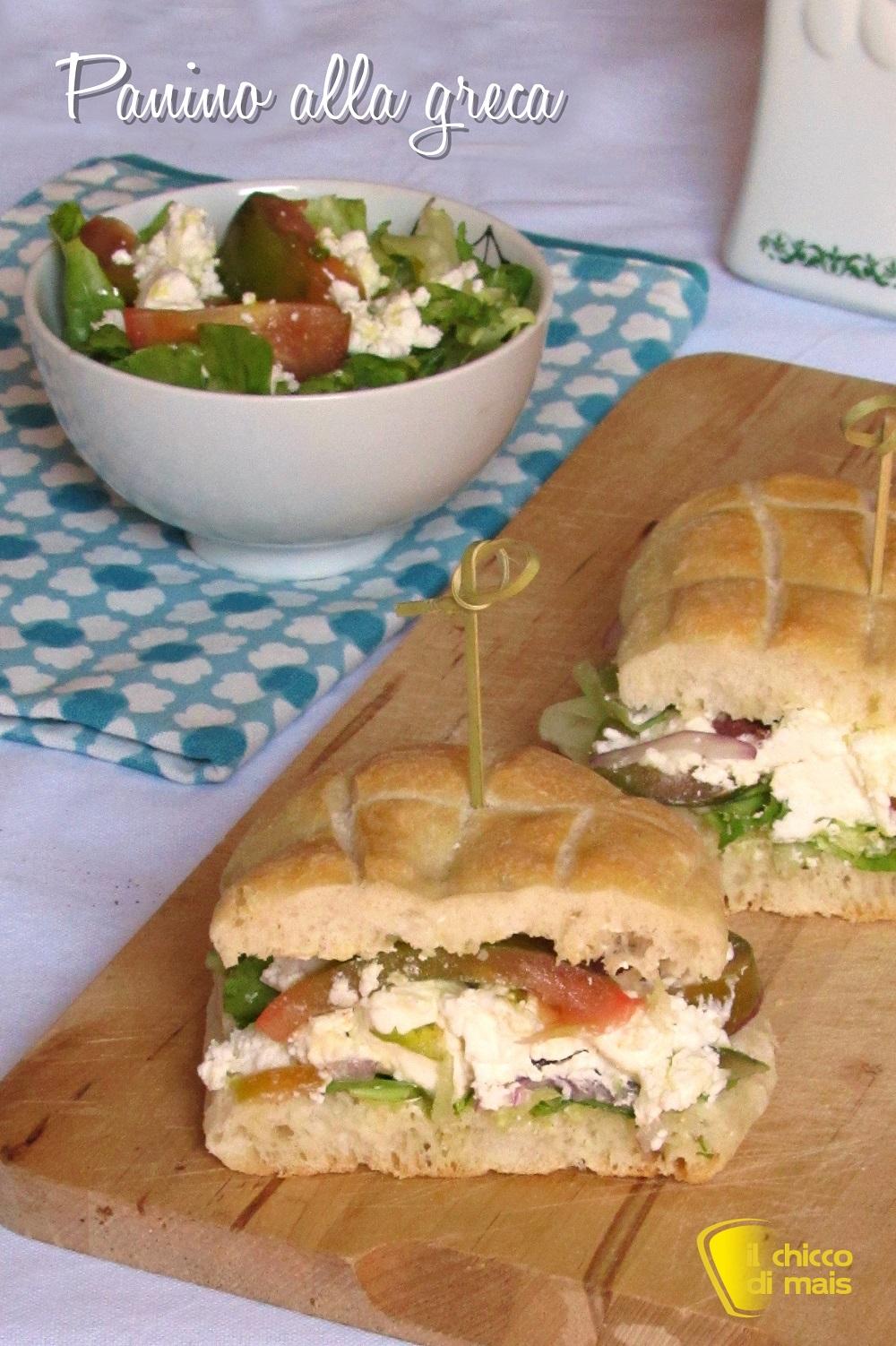 verticale_panino alla greca con feta ricetta facile estiva il chicco di mais