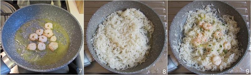 riso freddo con gamberetti e limone ricetta insalata di riso basmati il chicco di mais 3 condire il riso basmati