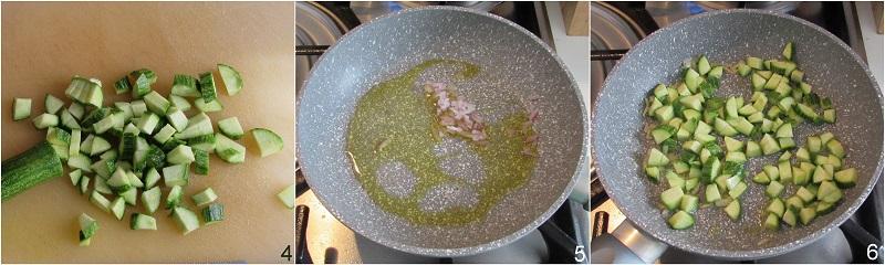 insalata di riso con pollo e verdure ricetta estiva riso freddo con pollo sfilacciato il chicco di mais 2 cuocere le zucchine