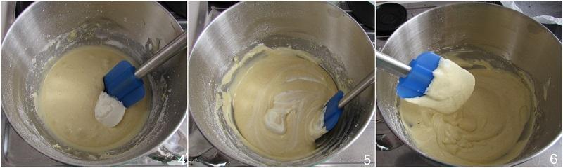 Torta soffice allo yogurt greco ricetta facile e veloce il chicco di mais 2 unire lo yogurt