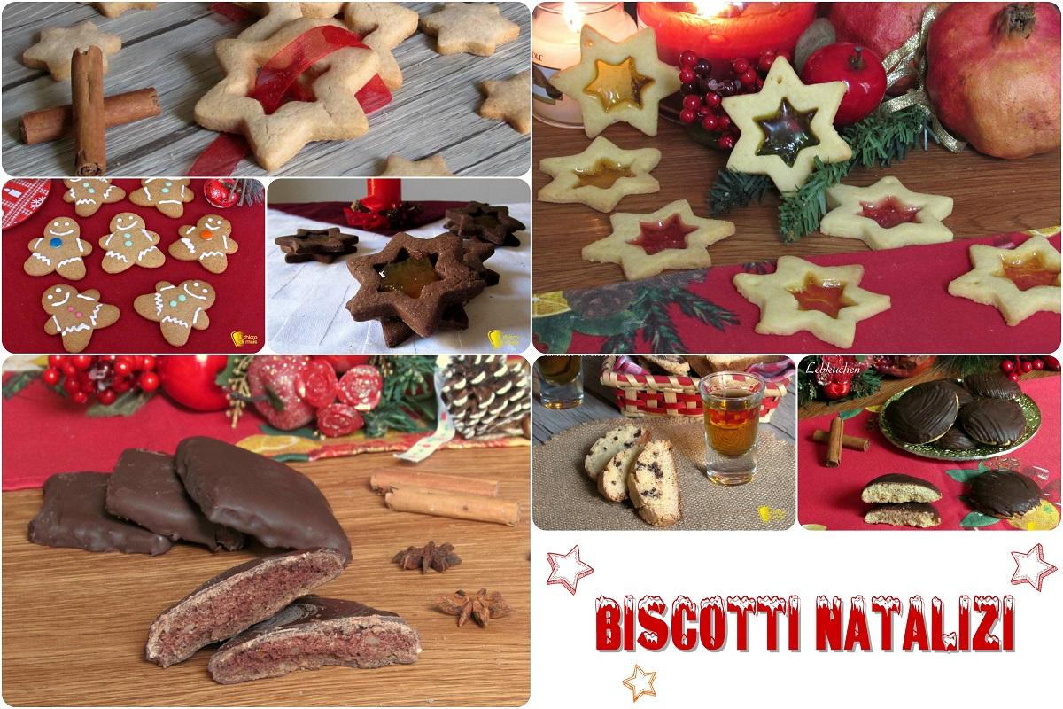 Biscotti natalizi facili e veloci ricette anche senza glutine 2 il chicco di mais