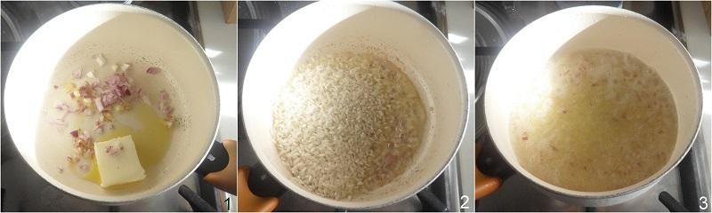 riso al salto ricetta risotto allo zafferano ripassato in padella il chicco di mais 1 soffriggere la cipolla