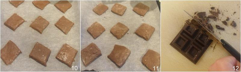 Mostaccioli morbidi napoletani ricetta tradizionale e senza glutine il chicco di mais 4 cuocere i mostaccioli