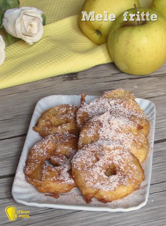 verticale_Mele fritte in pastella ricetta frittelle di mele con pastella che non si stacca il chicco di mais