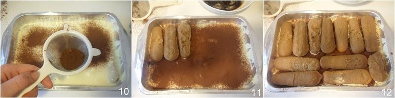tiramisù classico ricetta con crema compatta che non cola senza albumi senza panna il chicco di mais 4 fare il secondo strato