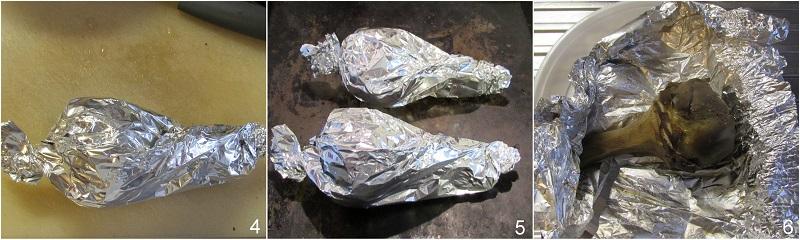 Carciofi al cartoccio ricetta light carciofi al forno interi morbidi leggeri dietetici il chicco di mais 2 cuocere i carciofi